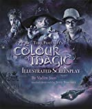 Image of The Colour of Magic: The Illustrated Screenplay