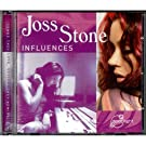 Joss Stone Influences