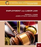 img - for Employment and Labor Law (South-Western Legal Studies in Business Academic) book / textbook / text book