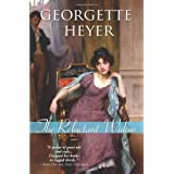 The Reluctant Widowby Georgette Heyer