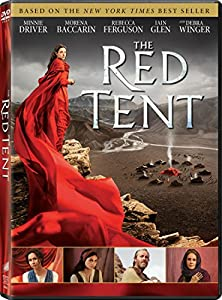 The Red Tent by Sony Pictures Home Entertainment