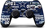 NFL - Dallas Cowboys Blast Skin for PlayStation 4
