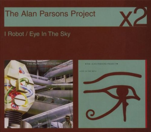 Eye In The Sky/I Robot front-321406