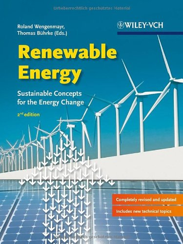 The 10 Best Renewable Energy Books Of All Time