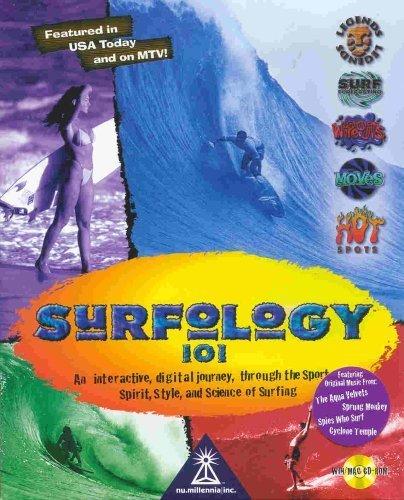 Surfology 101