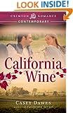 California Wine (Crimson Romance)