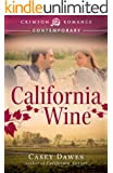 California Wine (Crimson Romance)