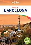 Lonely Planet Barcelona Pocket (Encounter)