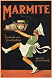 Vintage British Fine Art MARMITE FOR HEALTH & GOOD COOKING - CARRIED UNANIMOUSLY! c1935 Reproduction Poster on A3 200gsm Soft-Satin-Finish Art Card