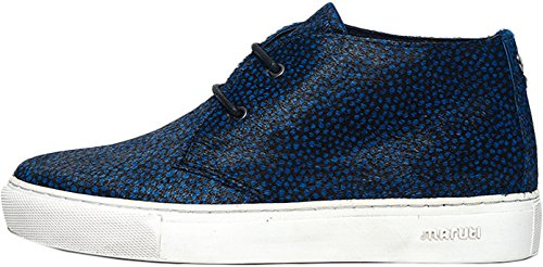 maruti-womens-blizz-womens-navy-black-high-top-sneakers-in-size-37-navy