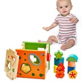 US-CPSC-Certificated-Babylian-Educational-Sorting-Cube-Toys-Bricks-of-Different-Wooden-Shapes-and-Colors-for-1-3-Years-Old-young-Childhood-Intellectual-Education