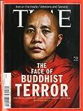 Time Asia July 1, 2013 (単号)