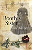 Booths Sister (Center Point Premier Fiction (Large Print))