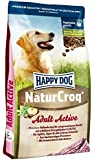 Happy Dog Hundefutter 2553 NaturCroq Active 15 kg