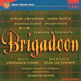 Brigadoon (Highlights) Cast Recording