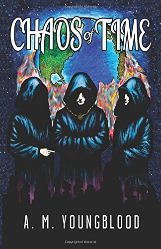 The Chaos of Time: Book One of The Science Fiction Series Chronicles of Tanis: Volume 1