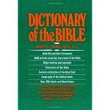 Dictionary Of The Bible ~ John L. Mckenzie