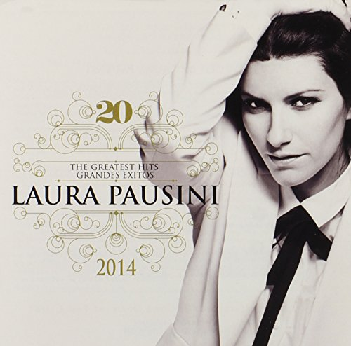 Laura Pausini - 20: The Greatest Hits - Zortam Music