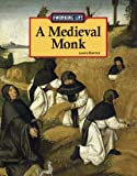 James Barter A Medieval Monk (Working Life)