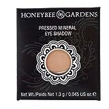 Honeybee Gardens Eye Shadow Pressed Mineral, Cameo, 1.3 Gram