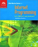 img - for Internet Programming with VBScript and JavaScript (Web Warrior Series) book / textbook / text book