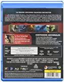 Image de Abraham Lincoln: Cazador De Vampiros (Blu-Ray) (Import) (2013) Benjamin Walk