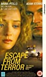 Escape From Terror - The Teresa Stamper Story [VHS]