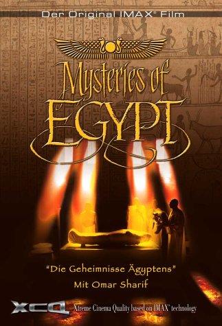 IMAX - Mysteries Of Egypt (NTSC)