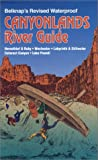 img - for Belknap's Revised Waterproof Canyonlands River Guide book / textbook / text book
