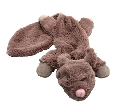 Happy Pet Unstuffed Soft Dog Toy