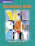 Vocabulary Drills: Advanced