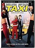 Taxi (Bilingual)