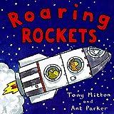 Roaring Rockets (Amazing Machines)