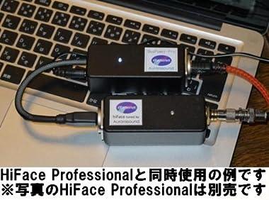Aurorasound(オーロラサウンド) USBバスパワー機器用外部安定化電源 BusPowerPro