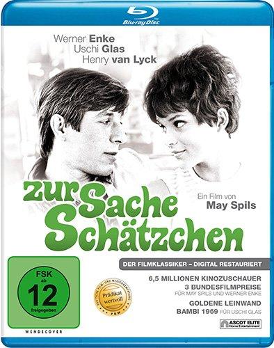 Zur Sache Schätzchen [Blu-ray]