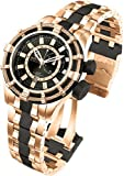 Swiss Watches:Invicta Signature Bolt Swiss GMT Watch 7251 - Invicta 7251