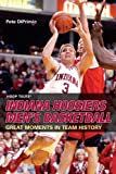 img - for Hoop Tales: Indiana Hoosiers Men's Basketball (Hoop Tales Series) book / textbook / text book