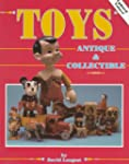 Toys, Antique and Collectible