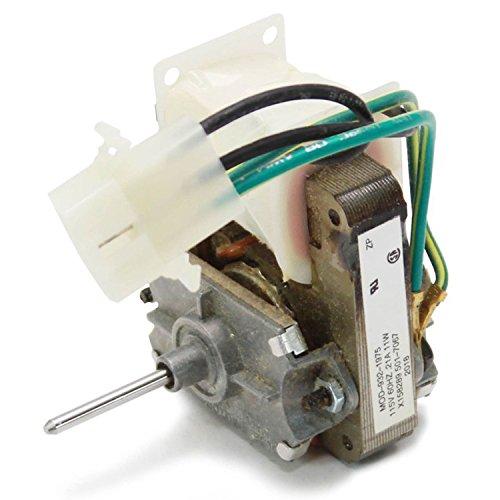 FM 5300158289 Frigidaire Kenmore Refrigerator Evaporator Fan Motor 5300158289 (Kenmore Refrigerator Fan compare prices)