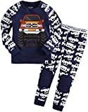 Vaenait Baby 74-122 Kinder Jungen Bekleidung Langarm zweiteilige Schlafanzug Jeep