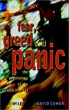 Fear- greed and panic:the psychology of the stock market