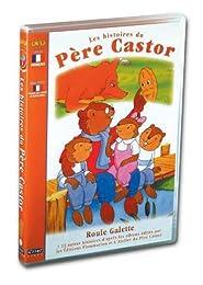 Les Histoires Du Père Castor - 7 - Roule Galette