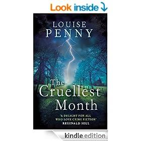 The Cruellest Month (A Chief Inspector Gamache Mystery Book 3)
