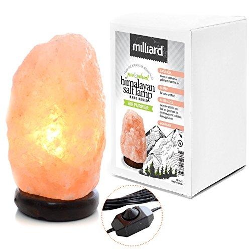 Himalayan Salt Lamp And Humidity : Ultimum Vitae:Himalayan Salt Lamp