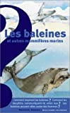 echange, troc Patrick Geistdoerfer - Les baleines et autres mammifères marins