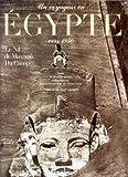 echange, troc Maxime Du Camp, Michel Dewachter, Daniel Oster - Un voyageur en Egypte vers 1850