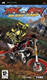 MX vs. ATV: On the Edge (PSP)