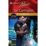 Private Affairs | Tori Carrington