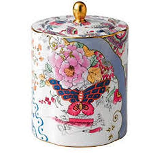 Wedgwood Harlequin Butterfly Bloom Ceramic Tea Caddy Reviews