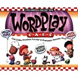 WordPlay Cafe: Cool Codes, Priceless Punzles & Phantastic Phonetic Phun (Williamson Kids Can! Series)